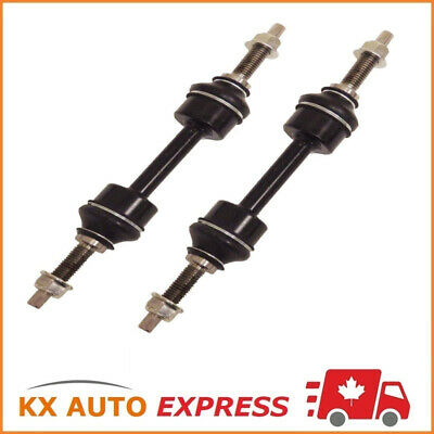 2X Front Stabilizer Sway Bar Link Kit for Ford F150 F250 F350 4WD
