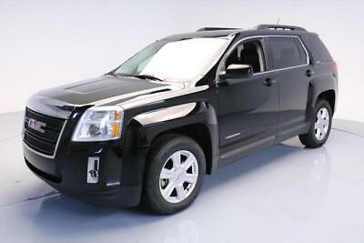 2015 GMC Terrain SLT Sport Utility 4-Door 2015 GMC TERRAIN SLT HTD LEATHER BLUETOOTH REAR CAM 28K #204133 Texas Direct