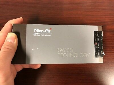 New genuine Bien Air 1:1  Straight Attachment Electric Handpiece PM Micro Series