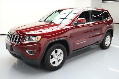 2016 Jeep Cherokee  2016 JEEP CHEROKEE LAREDO BLUETOOTH REAR CAM ALLOYS 14K #407419 Texas Direct