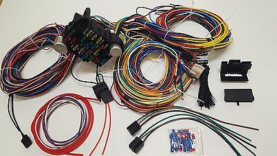 54 chevy truck wiring harness wiring diagram1947 1954 chevy pickup truck 12  circuit wiring harness wire