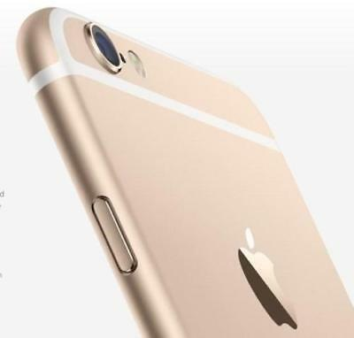 Apple iPhone 6 - 128GB - Gold (Unlocked) A1549 (GSM) (MG592LL/A)