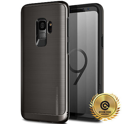 OBLIQ® for Samsung Galaxy S9 [SLIM META] Metallic Dual Layer Full Best Case