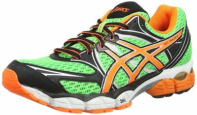 ASICS GEL PULSE 6 6 , Chaussures de pied course à/ pied pour hommes Flash Green/ Flash Orange/ Onyx cc31d06 - kyomin.website