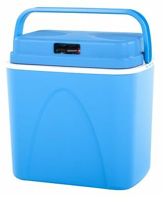 12V Coolbox 22L Thermoelectric Cooler Box Camping Festival