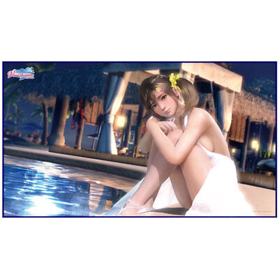 Dead or alive Xtreme 3 C93 Fabric Poster Honoka