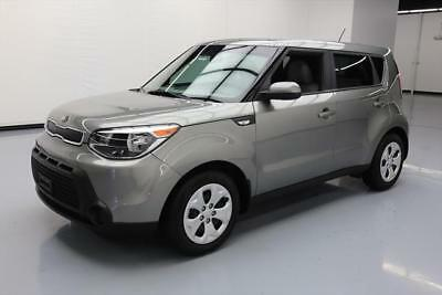 2014 Kia Soul  2014 KIA SOUL 1.6L 6-SPEED CRUISE CONTROL RADIO 20K MI #093922 Texas Direct Auto