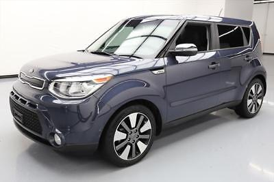 2015 Kia Soul  2015 KIA SOUL ! AUTO CRUISE CTRL BLUETOOTH REAR CAM 15K #187394 Texas Direct