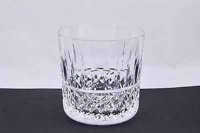 Waterford Crystal Baltray Double Old Fashioned/tumbler Glass – Mint