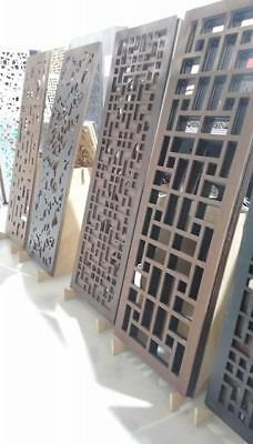 Decorative Screens (Seconds)