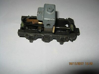 Triang/Hornby Chassis/Motor  for  Triang  R155 X112 Armature  (J777)