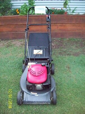 Honda 21 inch Self Propelled Lawn Mower