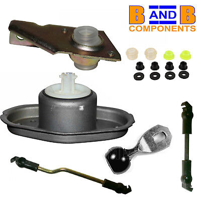 Vw Golf Mk1 Caddy Scirocco Gear Lever Repair Kit 5-Speed A1286