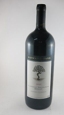 Howard Park Cabernet-Merlot 2003 (1500ml Magnum) Boxed RRP $250