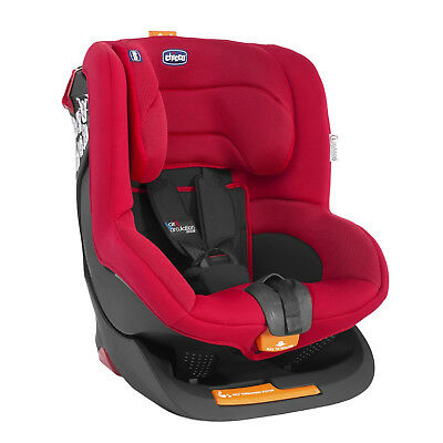 New Chicco Fire Oasys Group 1 Reclining Car Seat Padded Baby Childs Carseat