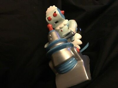 The Jetsons Rosie Robot Salt And Pepper Shaker Set Warner Brothers Studio Store