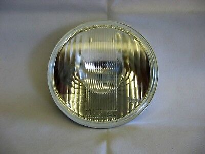 """Replacement Glass Light Lens for S6013 8"""" Driving lamps WIPAC S6056"""
