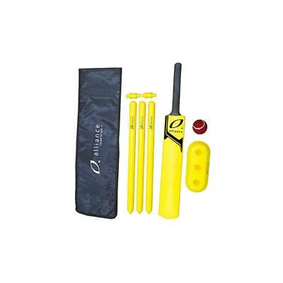 NEW Cricket Set Plastic - Size 3