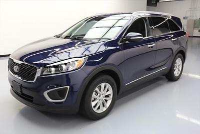 2016 Kia Sorento  2016 KIA SORENTO LX REAR CAM BLUETOOTH ALLOY WHEELS 25K #170337 Texas Direct