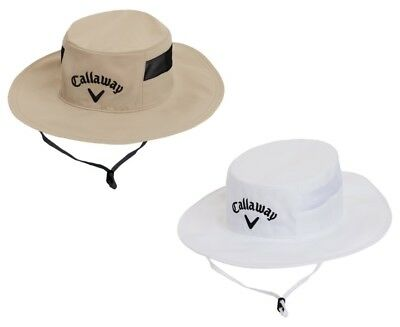 CALLAWAY GOLF SUN Hat Men Bucket Cap - New 2018 - Pick Color   Size ... db655cf6100