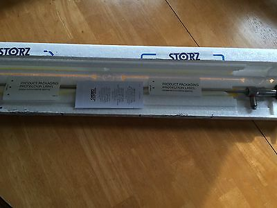 BRAND NEW STORZ 26048BA BARIATRIC AUTOCLAVABLE LAPAROSCOPE 30° - 5mm