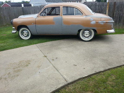 1951 Ford Other no ford 1951