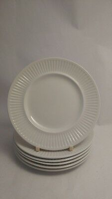 """Set of SIX Johnson Brothers Athena ENGLAND 6 3/8"""" Bread & Butter Plates"""