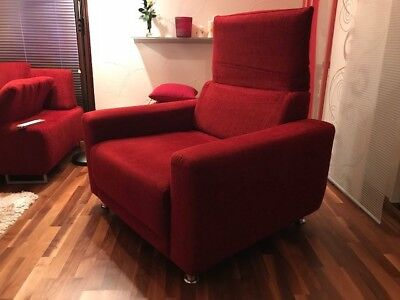 Delightful Wohnzimmer Sessel Rot, Clubsessel, Lounge Sessel Photo Gallery