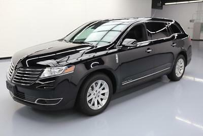 2017 Lincoln MKT  2017 LINCOLN MKT AWD PANO SUNROOF NAV REAR CAM 23K MI #L00209 Texas Direct Auto