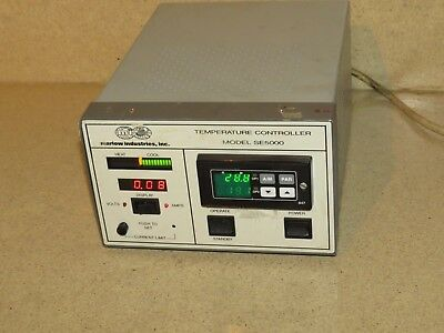 Marlow  Temperature Controller - Model Se5000 (A)