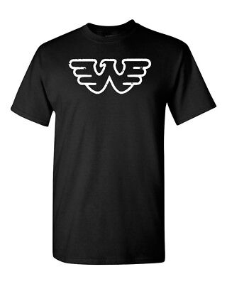 Johnny Cash Willie Nelson The Highwaymen Waylon Jennings Flying W Wings T-Shirt