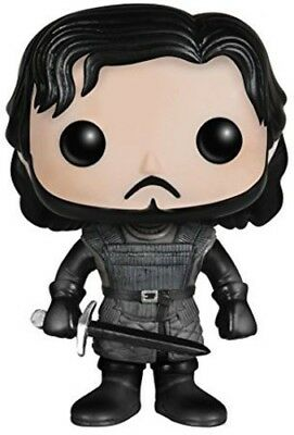 Funko Pop! Television: Game Of Thrones - Jon Snow (Training Ground) [New Toy]