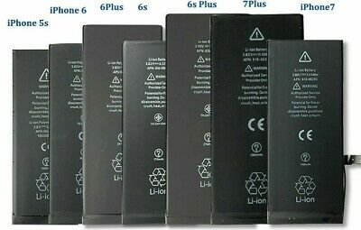 For Genuine  iPhone 4 & 4s Brand New High Capacity Battery Replacement
