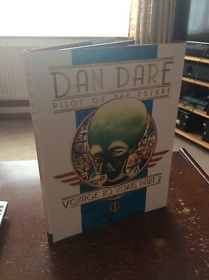 Dan Dare Pilot of the Future - Voyage to Venus Part 2