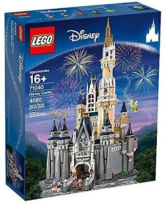 LEGO® Disney Princess Das Disney Schloss Disney Castle (71040) NEU NEW 2. choice