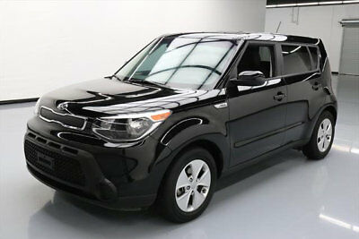 2016 Kia Soul  2016 KIA SOUL 6-SPEED CRUISE CTRL BLUETOOTH 14K MILES  #281931 Texas Direct Auto