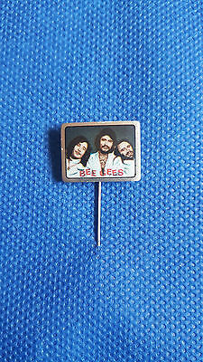 Old Pin Badge - Bee Gees - Music - Plastic Pin Yugoslavia Edition