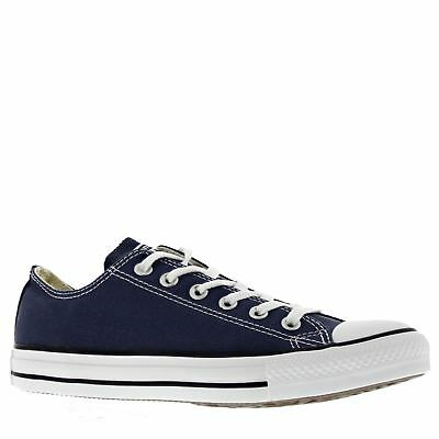 CONVERSE CHUCK TAYLOR All Star Low Top Canvas Men Shoes