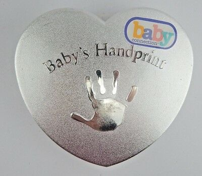 NEW SEALED Baby Connection BABY'S FIRST HANDPRINT KIT FAST FREE SHIPPING