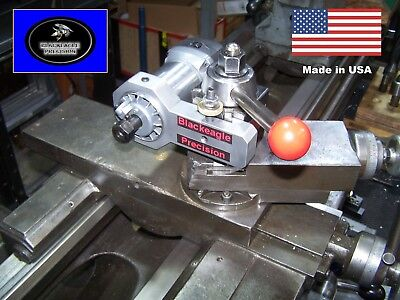 Tool post grinder BXA Clausing South Bend Atlas lathe
