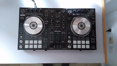 Pioneer DDJ SR Serato Controller with USB Power cable