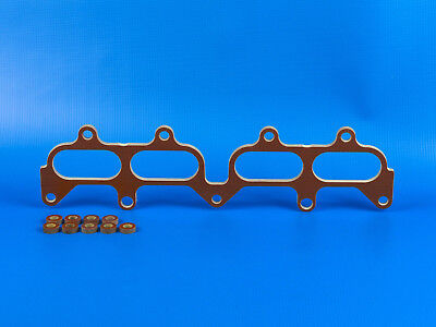 5mm Intake Manifold Phenolic Spacer for Toyota Celica Corolla MR2 1.6 4AGE