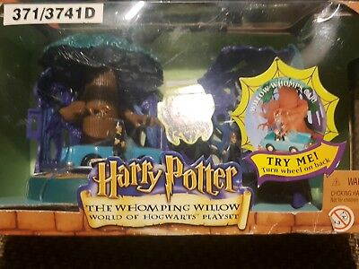 Harry potter the whomping willow brand new