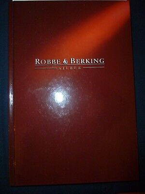 Robbe & Berking Silbermanufaktur
