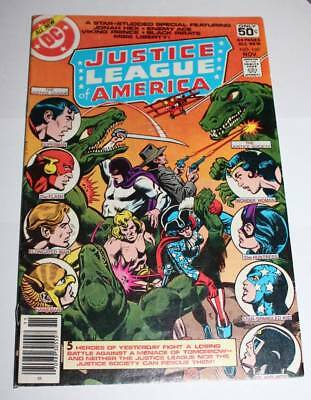 Justice League of America #160  (Nov 1978, DC)