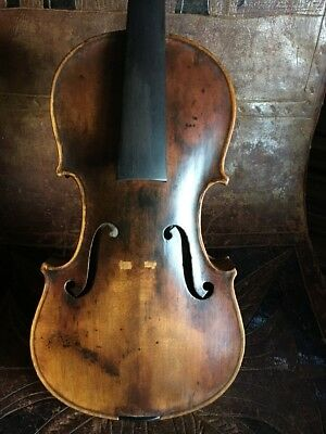 Old Violin 5 Days Auction