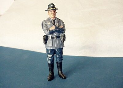 State Trooper Tim - 1/18 scale- NEW from AMERICAN DIORAMA