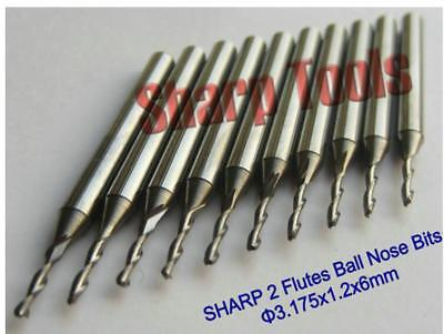 """.2210 SOLID CARBIDE STRAIGHT FLUTE 140DEG NOTCHED POINT DRILL BIT /""""NEW/"""" # 2"""