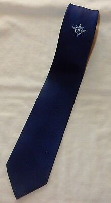 ~~ The Royal Flying Doctor Service ~~ of Australia NECK TIE  ~ RFDS ~