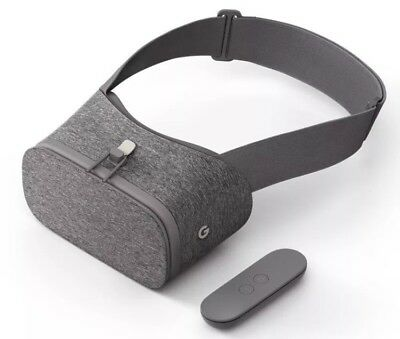 Virtual Reality VR Headset Google Daydream